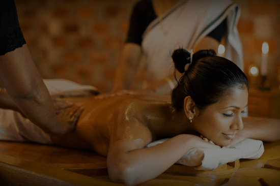 ABHYANGAM Ayurvedic Treatment