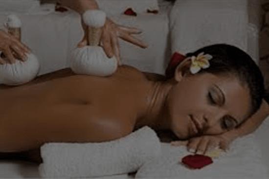 Kizhi Ayurvedic treatment for pain relif