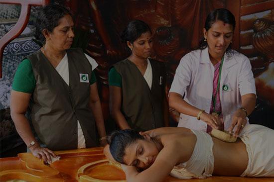 KATIVASTHI Ayurvedic Treatment