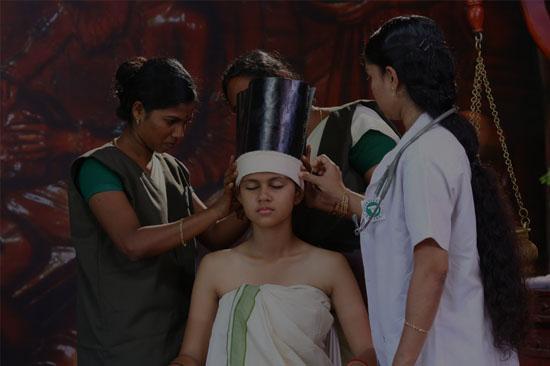 Sirovasthi Ayurveda Treatment In Kerala
