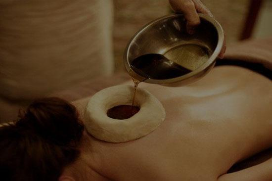 Vasthy Ayurvedic Treatment