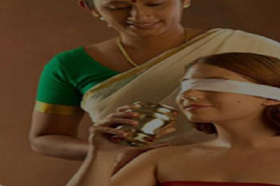Snehapanam Ayurveda Treatment in Kerala