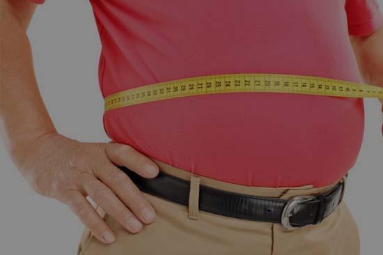 Ayurvedic Treatment for Obesity in Kerala