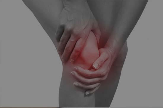 Knee Pain - Janusula