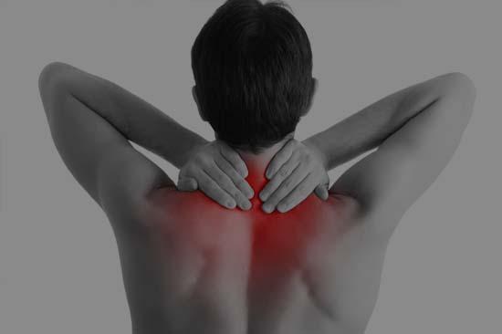 Neck Pain - Grivagraham